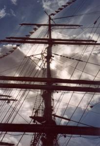Bremerhaven, Sail 2005