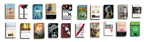 2013-books