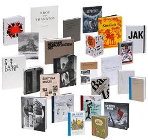 Die 25 schönsten deutschen Bücher 2013-2
